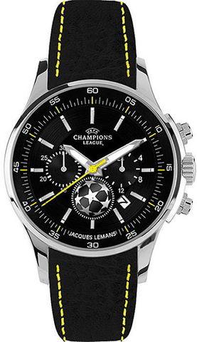 Купить Наручные часы Jacques Lemans U-45A по доступной цене
