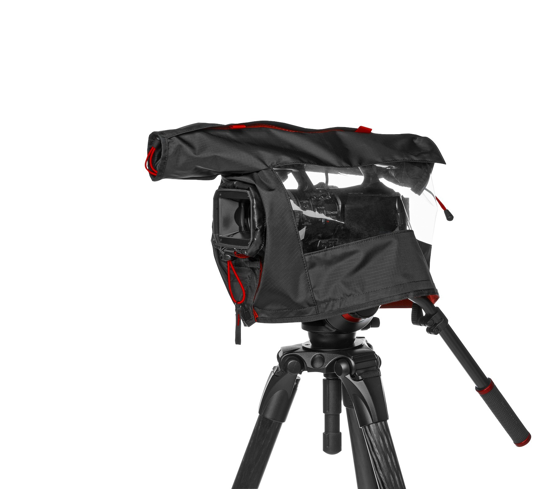 Manfrotto Pro Light Video CRC-13
