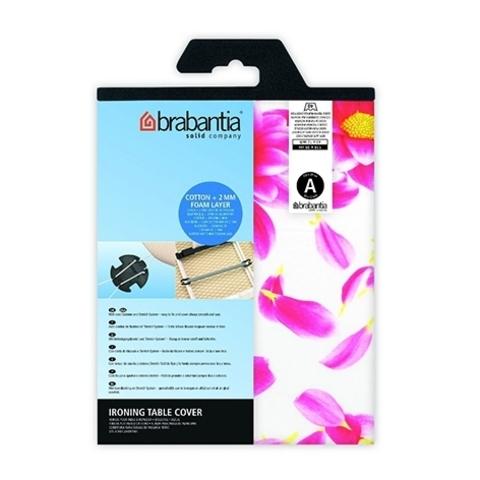 Чехол для гладильной доски Brabantia 124x38 см 100741