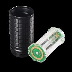 Секция корпуса с батарейной кассетой AER-TK75
