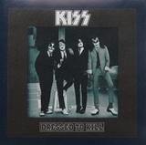 Kiss / Dressed To Kill (CD)
