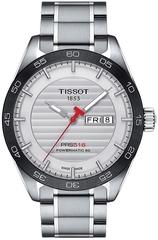 Мужские швейцарские наручные часы Tissot T-Sport PRS 516 T100.430.11.031.00