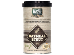 Солодовый экстракт Black Rock Crafted Oatmeal Stout 1,7 кг