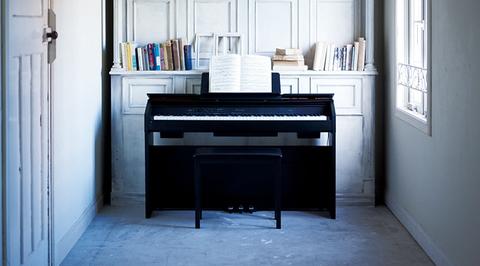 Цифровые пианино и рояли Casio PX-860