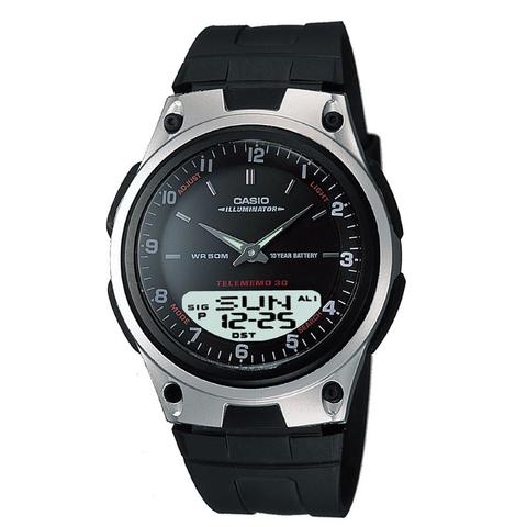 Купить Наручные часы Casio AW-80-1A по доступной цене