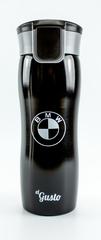 Термокружка el Gusto «BMW» черная 470 мл