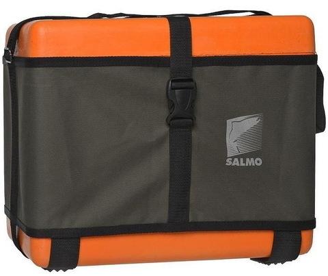 Ящик рыболовный зимний Salmo из пенополиуретана