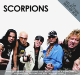 Scorpions / La Selection - Best Of (3CD)