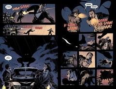 Бэтмен. Готэм Нуар (твердый переплет)