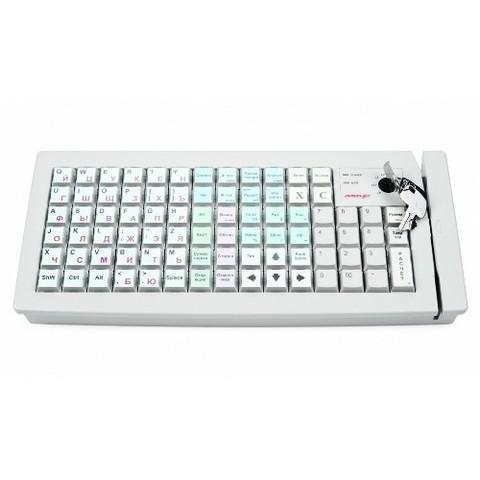 Программируемая клавиатура Posiflex KB-6600