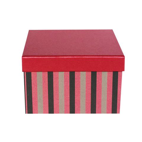 Коробка Stripes 3
