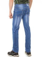 A8013 джинсы мужские