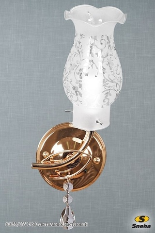 61655/1W FGD светильник настенный