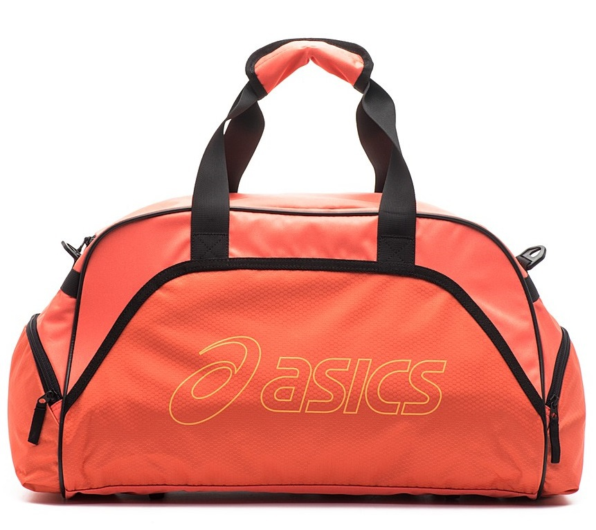 Сумка Asics medium DUFFLE black (110540 0552)