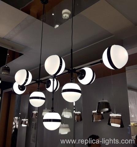 Design lamp 02-17