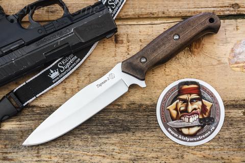 Туристический нож Тарпан-2