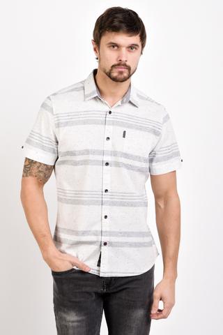 Рубашка мужская M912-04C-92SS