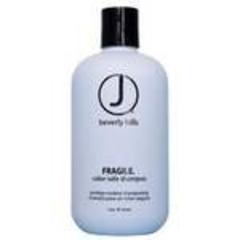 J Beverly Hills Hair Care Control Shampoo - Шампунь для вьющих и непослушных волос 350 мл