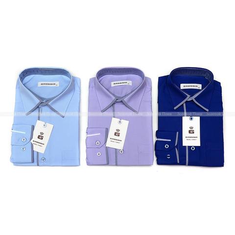 Рубашка (116-164) МЯ.ШКР8