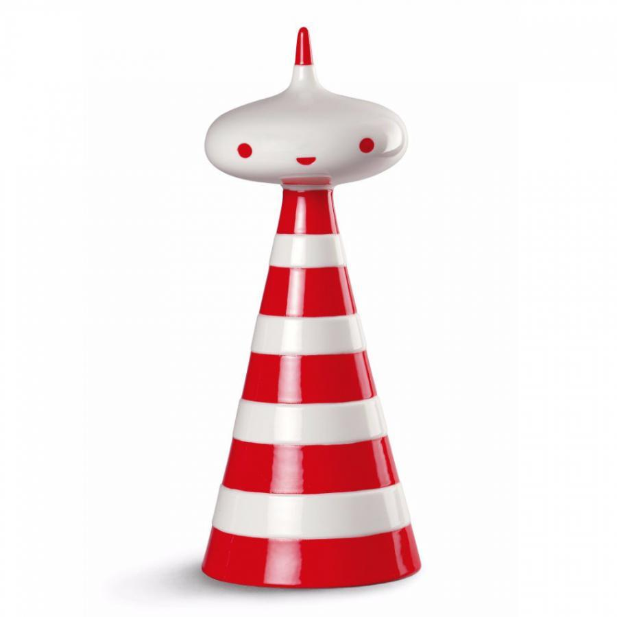Lladro 1009106 — Верхушка для ёлки TREE TOPPER 1  FRIENDS WITH YOU COLOUR