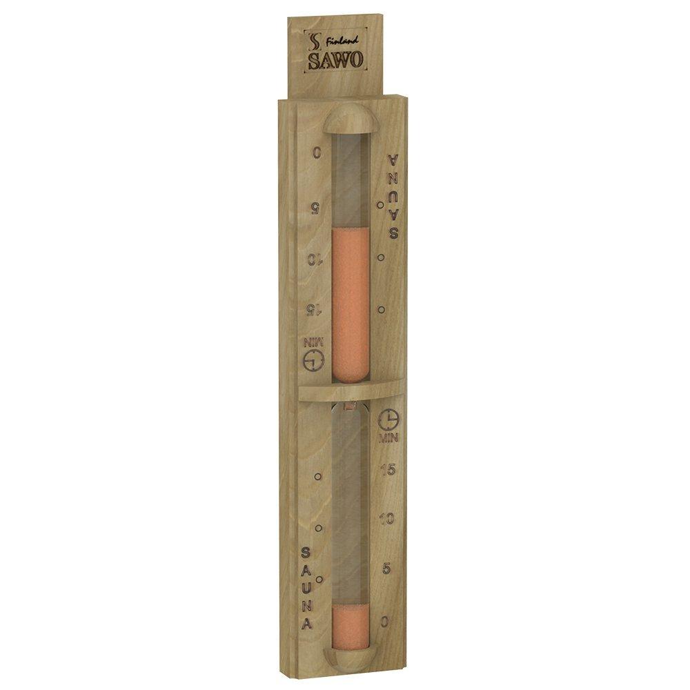 лучшая цена Часы: Часы песочные SAWO 550-D
