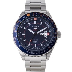 Мужские часы Seiko SRP609K1S  5 Sports Automatic