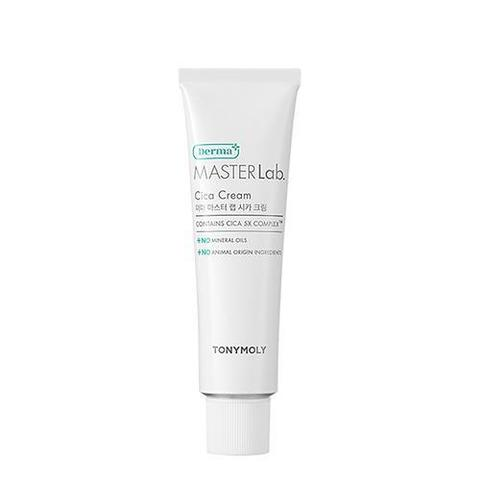Крем TONYMOLY Derma Master Lab Cica Cream 50ml