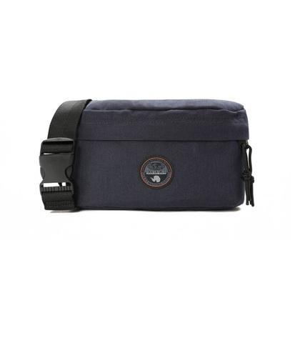 Сумка на пояс Napapijri Hoyage Waist Bag Blu Marine