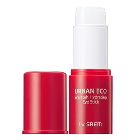 THE SAEM Waratah Бальзам-стик для глаз Urban Eco Waratah Hydrating Eye Stick