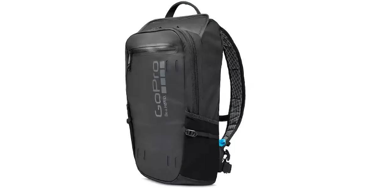 Рюкзак GoPro Seeker AWOPB-002 слева