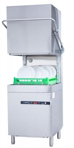 фото 1 Купольная посудомоечная машина Comenda PC07 на profcook.ru