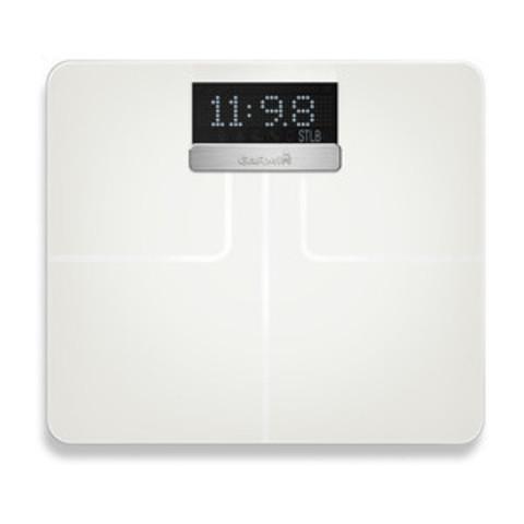 Купить Смарт-весы Garmin Index white 010-01591-11 по доступной цене