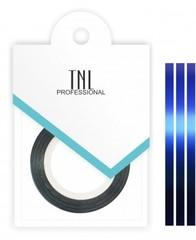 TNL, Нить на клеевой основе (синяя)