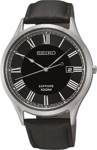 Купить Мужские японские наручные часы Seiko SGEG99P1 по доступной цене