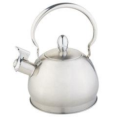 Чайник со свистком 2,0 л Webber ВЕ-0560