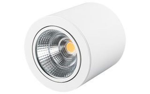 Светильник SP-FOCUS-R140-30W Day White изображение