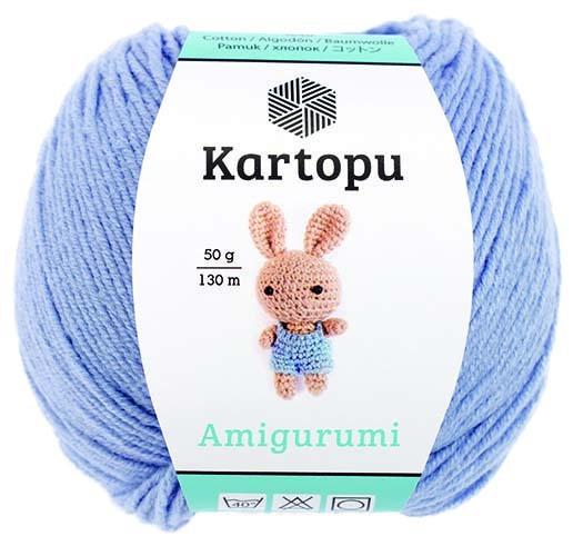 Amigurumi K010 - Turecké příze | 500x516