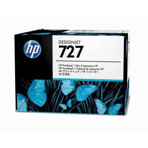 Печатающая головка HP B3P06A №727 шестицветная для HP DesignJet T920/T1500
