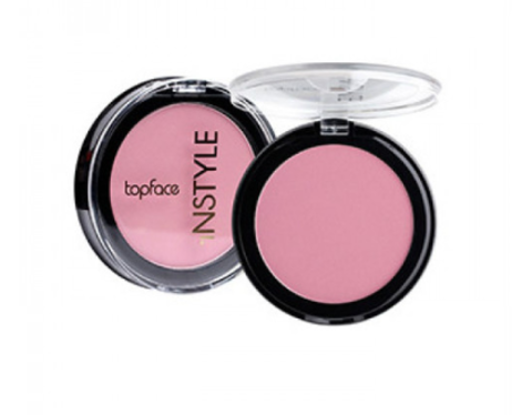 Topface Instyle Румяна Blush On  №003  - PT354