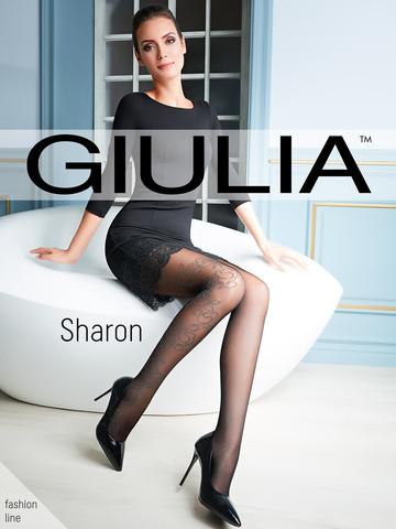 Колготки Sharon 02 Giulia