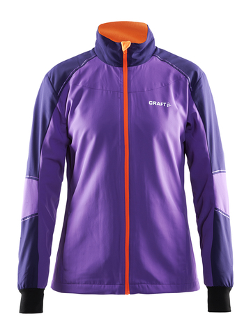CRAFT TOURING женская лыжная куртка