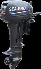 Лодочный мотор SEA-PRO OTH 9.9 S
