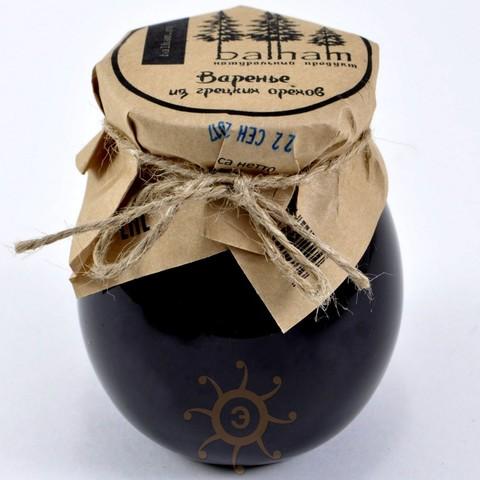 Варенье из грецкого ореха Балхам, 300г