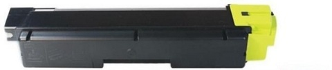Тонер-картридж Kyocera TK-5270Y для P6230cdn/M6230cidn/M6630cidn, желтый. Ресурс 6000 страниц (1T02TVANL0)