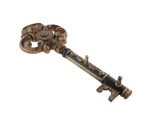 Вешалка декоративная Decor Ключ H13S0061G