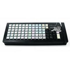 Программируемая клавиатура Posiflex KB-6600U-M13