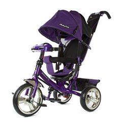 Велосипед Moby Kids Comfort 950D12/10 Violet