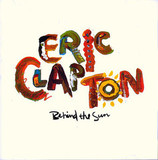 Eric Clapton / Behind The Sun (CD)