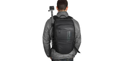 Рюкзак GoPro Seeker AWOPB-002 на спине