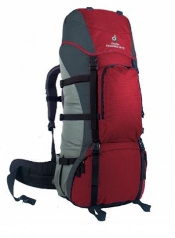 рюкзак туристический Deuter Patagonia 60+10